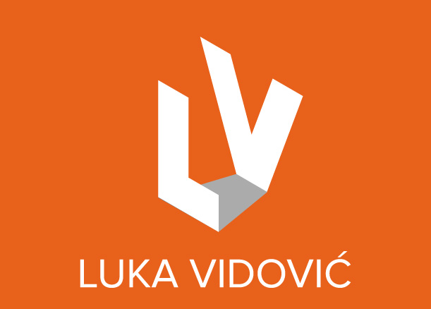 Luka Vidović Logo